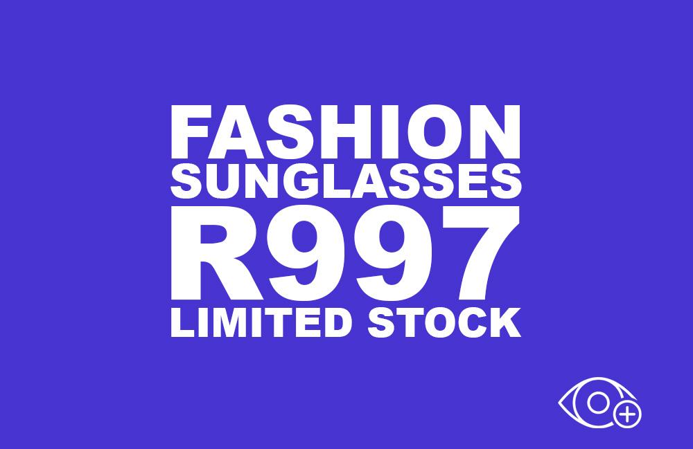 Fashion Sunglasses R997