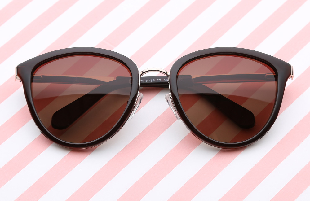 Urban Fashion Sunglasses - R997
