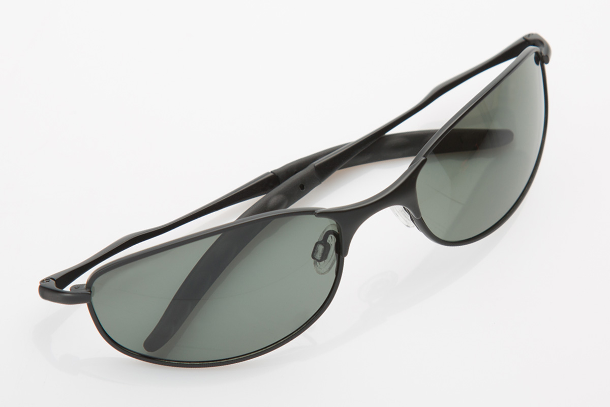 Sports Sunglasses - MOD1413-COL1-C