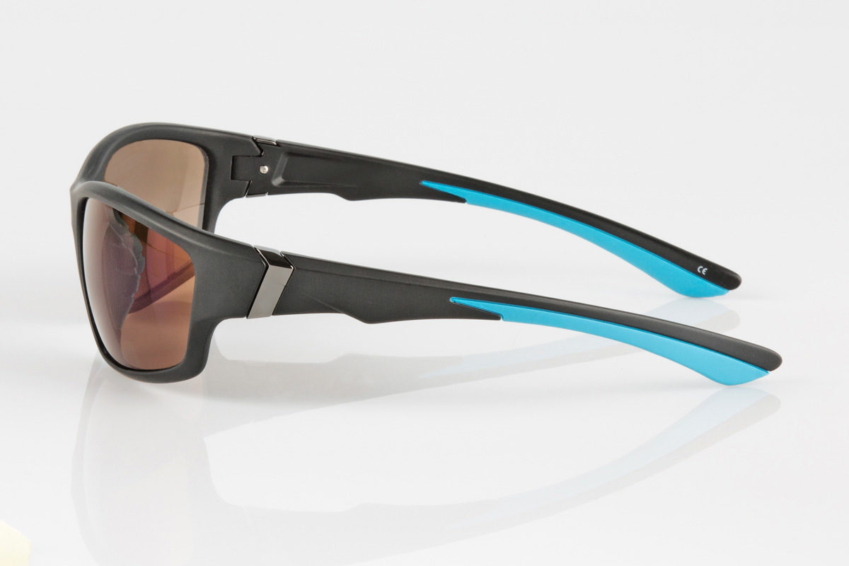 Sports Sunglasses - MOD1415-COL2-S